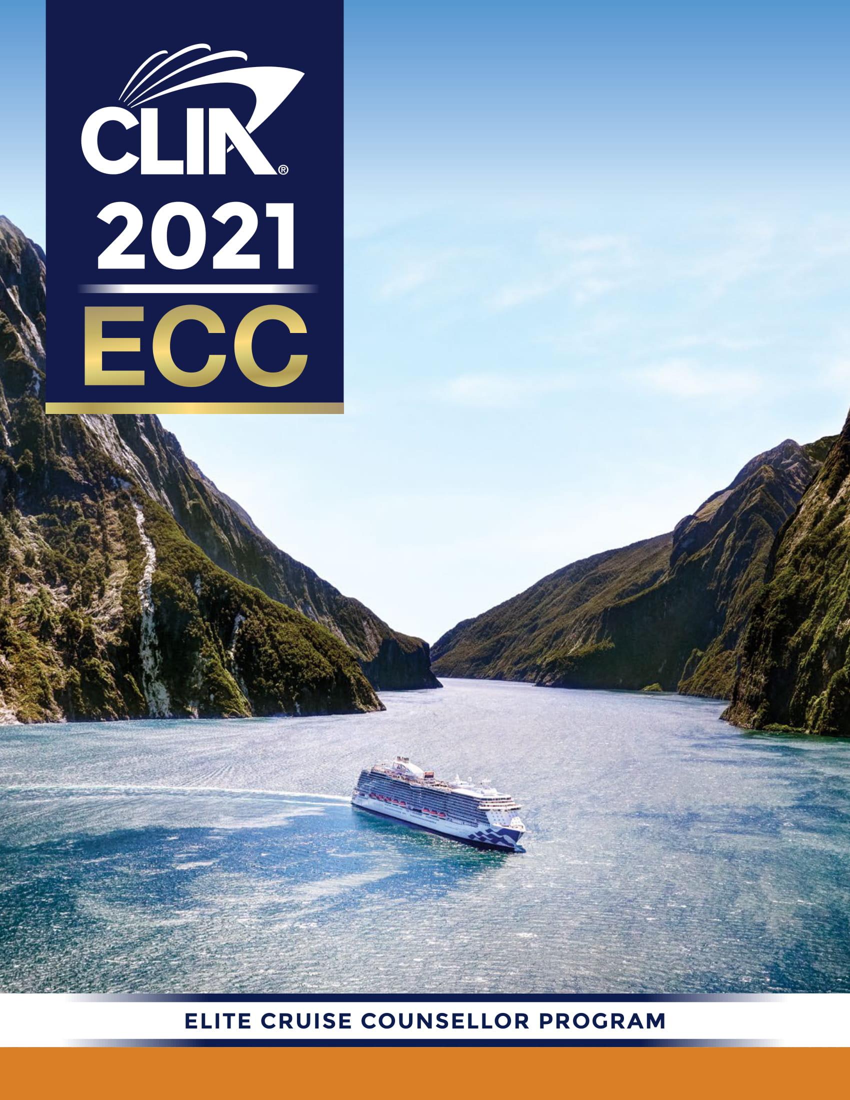 2021 Elite Cruise Counsellor Program - cliaecclogbook2021-1212020-01