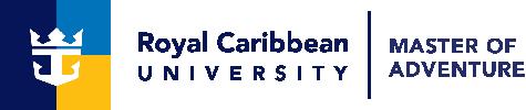 Royal Caribbean - Master of Adventure - RCU_Signature_Master (Logo)